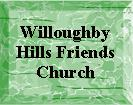 Willoughby Hills Friends Church